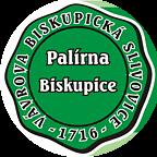 Palírna Biskupice