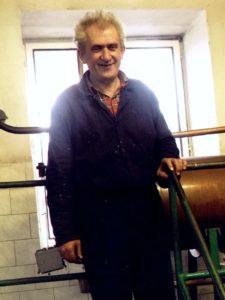 Pan František Vávra